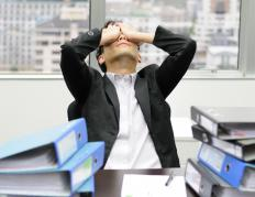 When left unchecked, occupational stress can lead to emotional and physical disorders.
