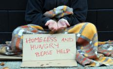 Providing food or shelter for homeless is people is one example of a coalition an organization may undertake.