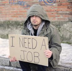 Job losses due to technological changes or innovations are known as technological unemployment.