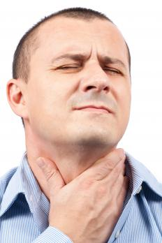 Conditions like sleep apnea can cause a sore throat in the morning.
