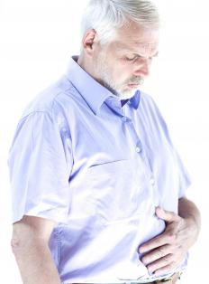 Peppermint oil capsules may be used to lower the possibility for indigestion.