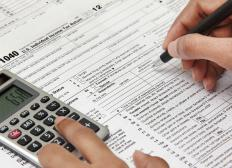 Starting a tax business begins with deciding the type of taxes that will be prepared.