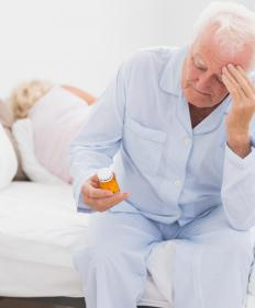 It is tempting to stop taking antibiotics once one feels better, but this can lead to illness relapse.