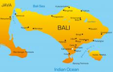 Bali, where dukuns work.