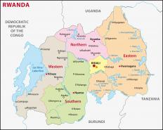 Rwanda is one country in Sub-Saharan Africa where labia stretching is a common practice for women.