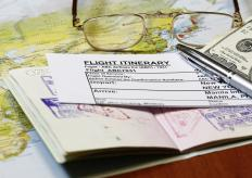A travel agent can save you time by booking flights, hotels, and excursions.