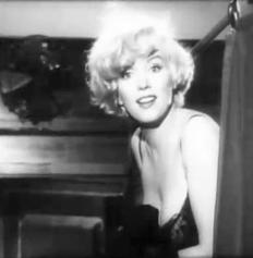 "Charles Lang was the cinematographer for the classic film ""Some Like It Hot.""."