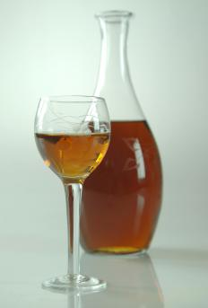 Marsala wine is sometimes used in traditional tiramisu.