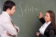 A solid understanding of math and logic is a requirement for all information technology positions.