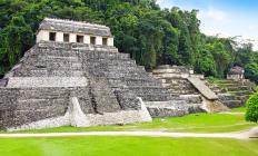 People on vacation in Belize might want to visit some of the ancient Mayan ruins.