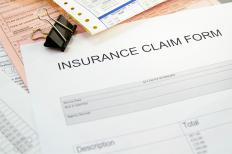 The most important part of insurance adjusting is learning to deny claims fairly.