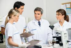 Medical students may receive a fellowship to complete training while earning their graduate degree.
