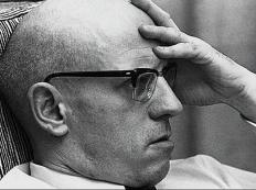 Theorist Michael Foucault supported the concept of dominant discourse.