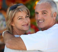 Spouses over the age of 50 can contribute an extra $1,000 USD a year each to their IRA.