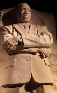 """Martyr"" can describe those who are killed in political struggles, such as Martin Luther King."