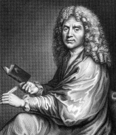 Moliere was known for his one-act plays.