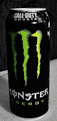 Consuming high amounts of caffeine, commonly found in energy drinks, may contribute to eye twitching.
