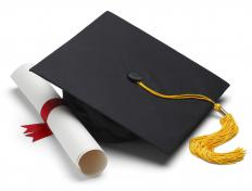 Repayment on student loans generally begins shortly after graduation.