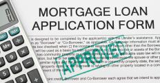 Mortgage loans are the standard way that many people buy real estate.