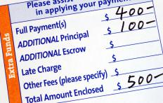 Escrow analysis is an annual process used to determine if the escrow account is funded properly.