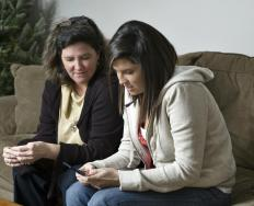 Charging an adult child rent to live at home may help teach financial responsibility.