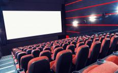 A passion for watching films is essential to become a movie critic.