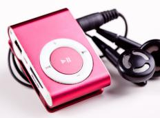 iPods are one item that are covered with patents and may result in patent lawsuits if copied.