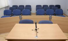 Municipal courts are focused on one jurisdiction.