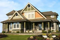 The value of a home may be evaluated during the mortgage underwriting process.