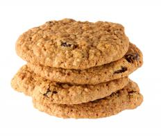 Cookies often bake more evenly in a convection oven.