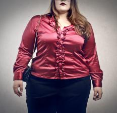 A person's inclination towards obesity may be partially due to the type of bacteria in her digestive tract.