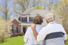 A reverse mortgage allows older homeowners to tap into the equity of their homes.