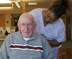 Elder care law includes federal social services that ensure care for the elderly.