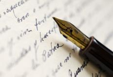 The contents of a typical Dear John letter would be direct and detached.