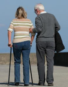 Spinal injuries or neurological conditions that lead to mobility issues can cause foot weakness.