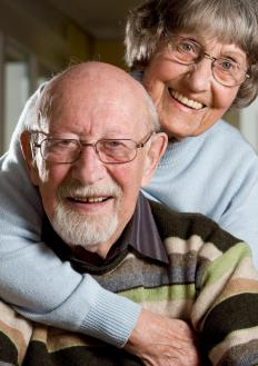 Hearing loss is particularly common among elderly individuals.