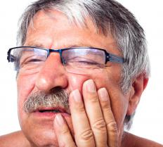 Snap-on dentures are less likely to rub against the gums and cause irritation.
