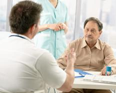 Some neurology doctors work in consultation with other healthcare providers.