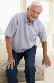 Sacroiliac pain can radiate from the back, though the hips and to the knees, making everyday activities difficult.