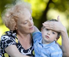 Children and the elderly are most susceptible to the effects of lidocaine.