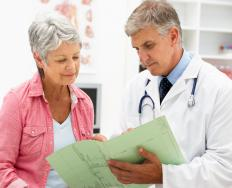 Ideally, patients with diabetes should be under the care of an endocrinologist.