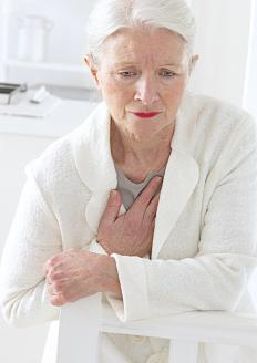 People with a history of heart problems are prone to experiencing low pulse rates.