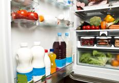 Signal electrical switches may be found in freezers and refrigerators.