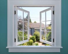 Windows are often the key to home-based passive solar heating.