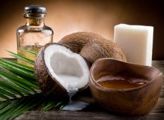 Cocamidopropyl betaine is derived from coconut oil.