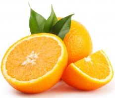 Citrus is sometimes used in Irish desserts, such as in frosting or toppings for cakes.