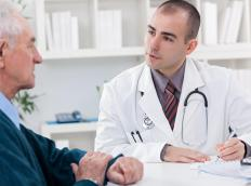 Doctors take many factors into consideration when determining chemotherapy dosages.