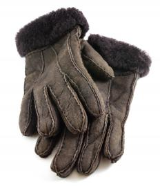 Practical consideration should be giving to choosing winter gloves, as some people have to work with their hands in the cold.