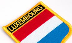 Luxembourg is a grand duchy, a type of government that is a holdover from the era of feudalism.