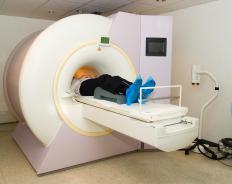 The ACR can accredit facilities that provide imaging services such as CAT scans.
